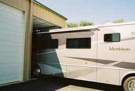 rv storage garage gallery plus