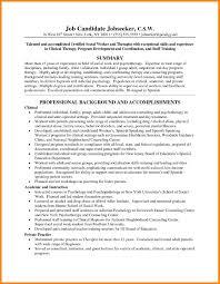 Social Work Resume Templates Free Social Work Resume Example 81 Remarkable Work Resume Template