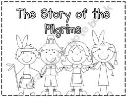 the story of the pilgrims a thanksgiving book product from fall