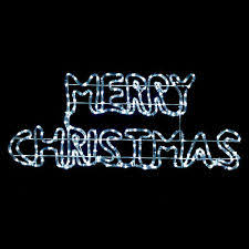led merry christmas light sign white merry christmas light led twinkling sign outdoor