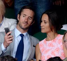 Lady Glen Affric by Highland Link To High Society As Pippa Middleton And Fiance To