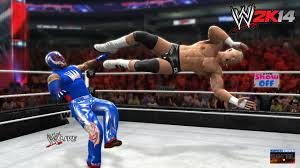 images 14 new wwe 2k14 screenshots featuring