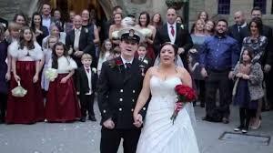 marryoke white christmas michael buble ben u0026 kym u0027s wedding