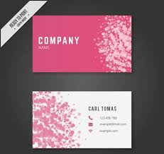 Design A Business Card Free Business Cards Free Lilbibby Com