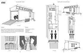 100 tiny house plans with loft free tiny house floor plan