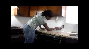 diy backsplash quick fix youtube