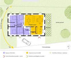 plan 4 chambres plain pied plan maison de plain pied 160 m avec 4 chambres ooreka