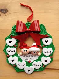 personalised tree decorations uk rainforest islands ferry