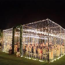 wedding tent lighting wedding decoration lights outdoor led decorative lights hanging