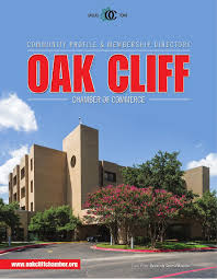 oak cliff tx community profile by townsquare publications llc issuu