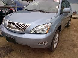 nissan altima 2005 price in nigeria extremely clean tokunbo 2005 model lexus rx 330 for sale in lagos