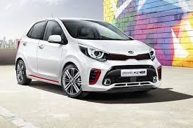 new kia picanto v3 0 meet korea u0027s slickest city car yet by car