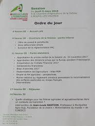 chambre d agriculture drome préfet de la drôme publications