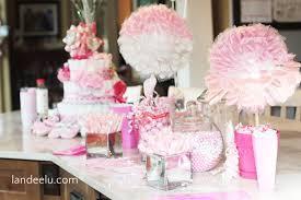 pink and grey baby shower pink and grey baby shower landeelu