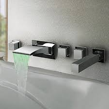 Bathtub Faucet Sets 174 Best Waterfall Faucets Images On Pinterest Waterfall Taps