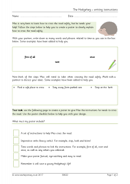 writing composition resources for fs ks1 and ks2 teachit primary