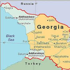 map of abkhazia desolation travel abkhazia conflict in the caucasus