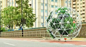buckminster fuller inhabitat green design innovation