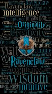 25 ravenclaw ideas harry potter houses