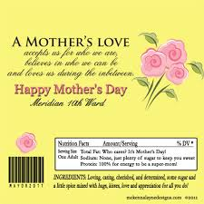 mothers day candy bar wrapper template google search candy bar