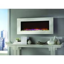 Home Depot Wall Mount Fireplace by Dimplex Inspiration Wall Mount Electric Fireplace Dwf36pg At