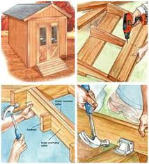 6000 Personal Woodworking Plans And Projects Pdf by 8x12 All Purpose Shed Plans Free Plans Material List And Step