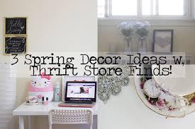 Thrift Store Diy Home Decor Decor Thrift Store Decor Home Decor Color Trends Amazing Simple