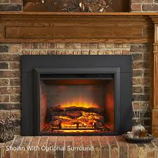 Electric Fireplace Insert Fireplaces Electric Search Results