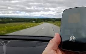 mobilt bredband så bra är hallon traveler u0027s edition