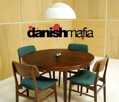 danish dining room table dining tables mid century living room pinterest mid century