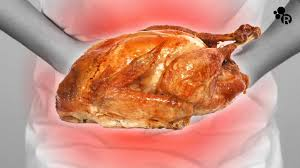the myth of thanksgiving no turkey doesn u0027t make you sleepy the science of thanksgiving