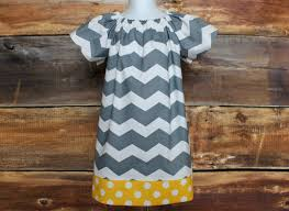 grey yellow peasant dress fall thanksgiving newborn to