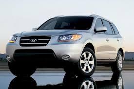 2006 hyundai sonata airbag recall hyundai santa fe sonata recalled for airbag issue autotrader