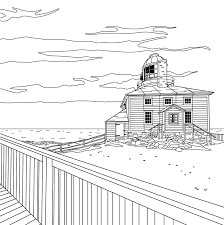 newfoundland and labrador tourism paint the town colouring contest