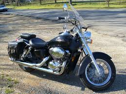 did the hole saw mod honda shadow forums shadow