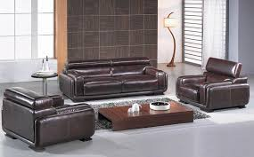 appealing contemporary leather sofa sets modern leather sofa drk