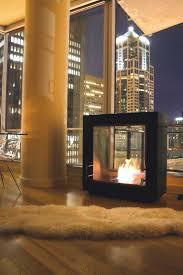 best indoor tabletop fireplace contemporary interior design