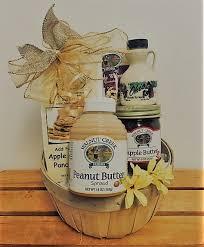 breakfast gift basket amish gift basket ohio amish gift basket