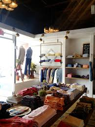 Steven Alan Home by A Look Inside Gant Rugger La Brea La Brea