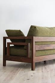 Simple Wooden Sofa The 25 Best Wooden Sofa Ideas On Pinterest Wooden Couch Lounge