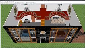 Sweet Home 3d Floor Plans by Sweet Home 3d Mezzanine Youtube
