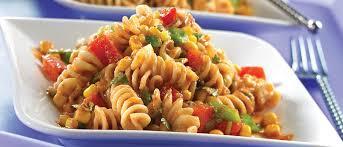 pasta slad style picante pasta salad