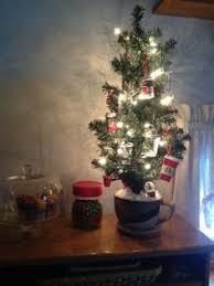 starbucks tree decorating ideas