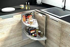 tiroir angle cuisine poubelle d angle cuisine best ensemble poubelle tri slectif pour