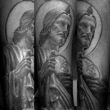 40 st jude designs for religious ink ideas