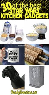 30 of the best star wars kitchen gadgets everyday parties