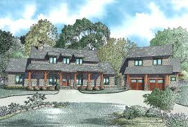 5 bedroom craftsman house plans house plan 153 1951 5 bdrm 2 555 sq ft craftsman style home