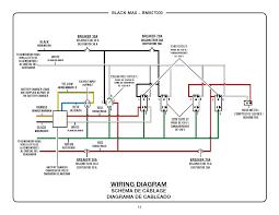 electric wiring diagram maker circuit and schematics diagram
