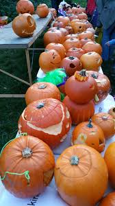 tooting common to display hundreds of carved pumpkins this sunday