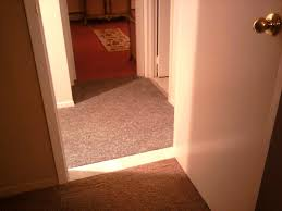 installing a marble threshold all about the house